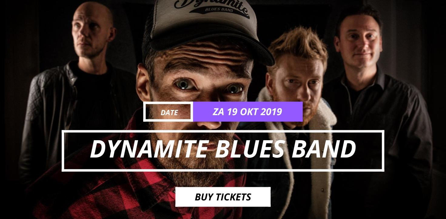 Dynamite Blues Band