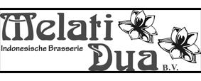 Logo Melati Dua