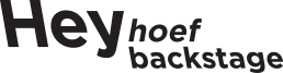 Heyhoef Backstage Logo