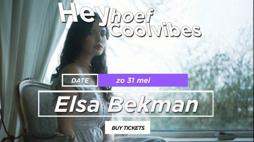Heyhoef Coolvibes 31 mei 2020